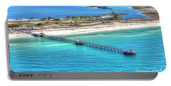 Gulf State Park Pier 7464p3 Portable Battery Charger
