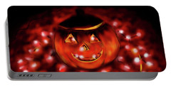 Halloween Lights Portable Battery Charger