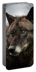 Handsome Boy Portable Battery Charger