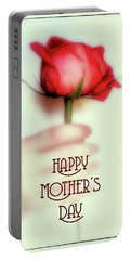 Happy Mother's Day Portable Battery Charger