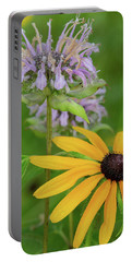 Portable Battery Charger featuring the photograph Harmony In Nature by Dale Kincaid