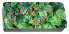 Harmony In The Garden Portable Battery Charger
