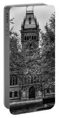 Harvard Memorial Hall Portable Battery Charger