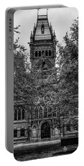 Harvard Memorial Hall Portable Battery Charger