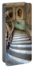 Havana Stairs Portable Battery Charger