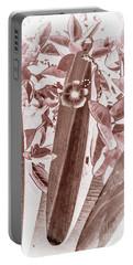 Hawaiian Surf Portable Battery Charger