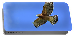 Hawk On The Go Portable Battery Charger