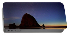 Haystack Night Sky Portable Battery Charger