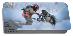 Hazardous Duty Portable Battery Charger