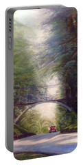 Heading East Portable Battery Charger