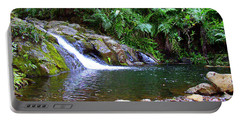 Healing Pool - Maui Hawaii Portable Battery Charger