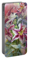 Heaven Scent Portable Battery Charger