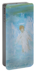 Heavenly Angel Child Portable Battery Charger