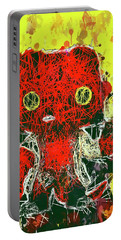 Hellboy Portable Battery Charger