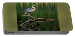 Heron 6 Portable Battery Charger