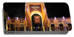 Hhn 22 Orlando Front Gate  Portable Battery Charger