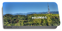 Hollywood 2 Portable Battery Charger