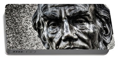 Honest Abe Portable Battery Charger