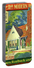 Honor Bilt Modern Homes Sears Roebuck And Co 1930 Portable Battery Charger