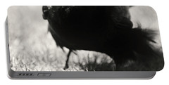 Hood Crow Portable Battery Charger