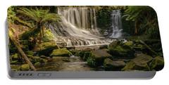 Horseshoe Falls 01 Portable Battery Charger