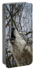 Howlin Portable Battery Charger