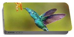 Humhum Bird Portable Battery Charger
