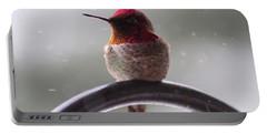 Hummingbird Portable Battery Charger