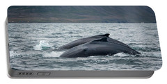 Humpback 7 Portable Battery Charger
