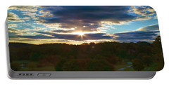 Hunt Valley Sunset Portable Battery Charger