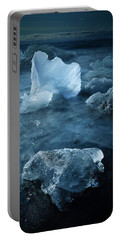 Ice Shells Portable Battery Charger