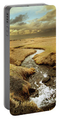 Iceland Creek Portable Battery Charger