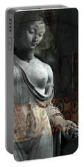 If Not For You - Statue Portable Battery Charger