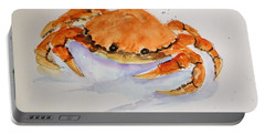 I'm Crabby Portable Battery Charger