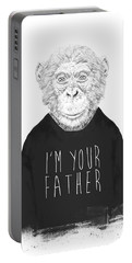 I'm Your Father Portable Battery Charger