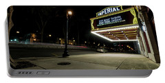 Imperial Theatre Augusta Ga Portable Battery Charger