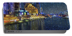 Impression Of Melbourne Portable Battery Charger