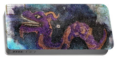 In The Night Sky  Portable Battery Charger
