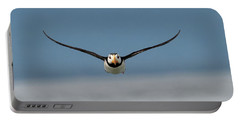 Incoming Puffin Portable Battery Charger