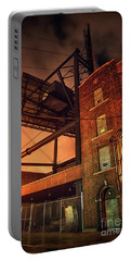Industrial Sky Portable Battery Charger