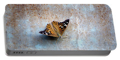 Industrious Butterfly Portable Battery Charger