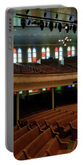 Inside The Ryman Portable Battery Charger