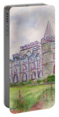 Inverary Castle Portable Battery Charger