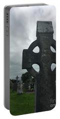 Ireland Gravestone Portable Battery Charger