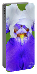 Iris-lord Baltimore Portable Battery Charger