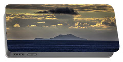 Island Cloud Portable Battery Charger
