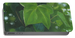 Ivy Waltz Portable Battery Charger