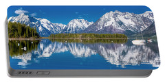 Jackson Lake Portable Battery Charger
