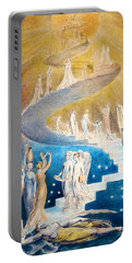 Jacob's Dream - Digital Remastered Edition Portable Battery Charger