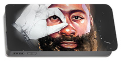 James Harden, Houston Rockets Portable Battery Charger